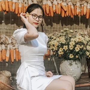 Hường Xinh
