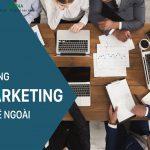Phòng marketing thuê ngoài – Giải pháp marketing tối ưu nhất