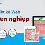 6+ lợi ích của thiết kế web đối với doanh nghiệp